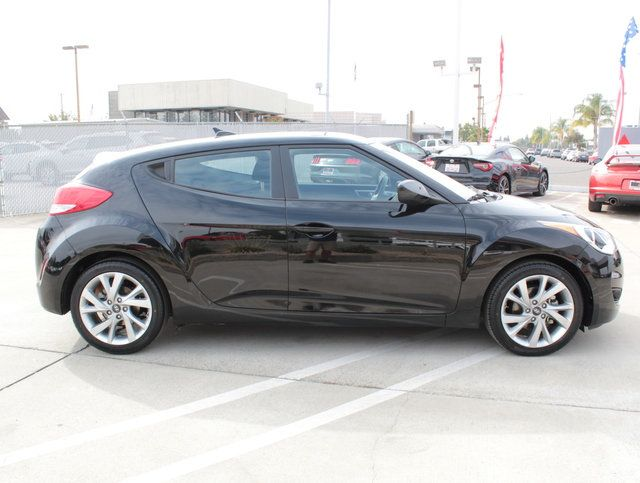 2016 Hyundai Veloster 3dr Coupe Automatic - Click to see full-size photo viewer