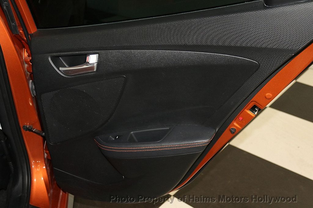 2016 Hyundai Veloster 3dr Coupe Automatic Turbo - 17509750 - 10