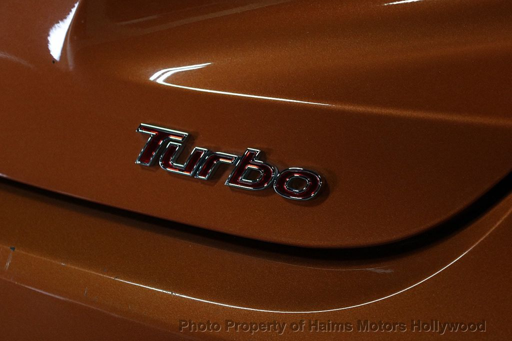 2016 Hyundai Veloster 3dr Coupe Automatic Turbo - 17509750 - 7