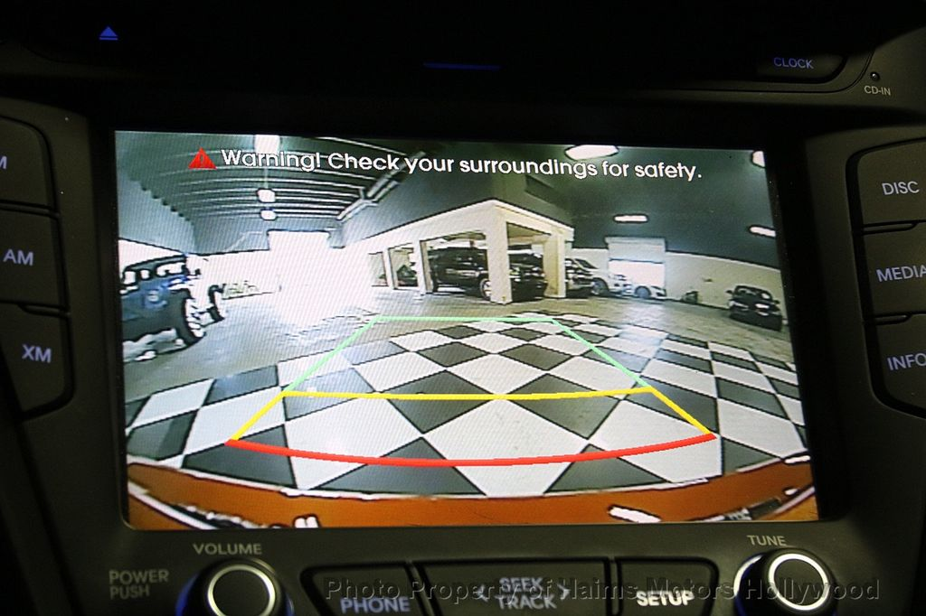 2016 Hyundai Veloster 3dr Coupe Manual Turbo - 17075291 - 26
