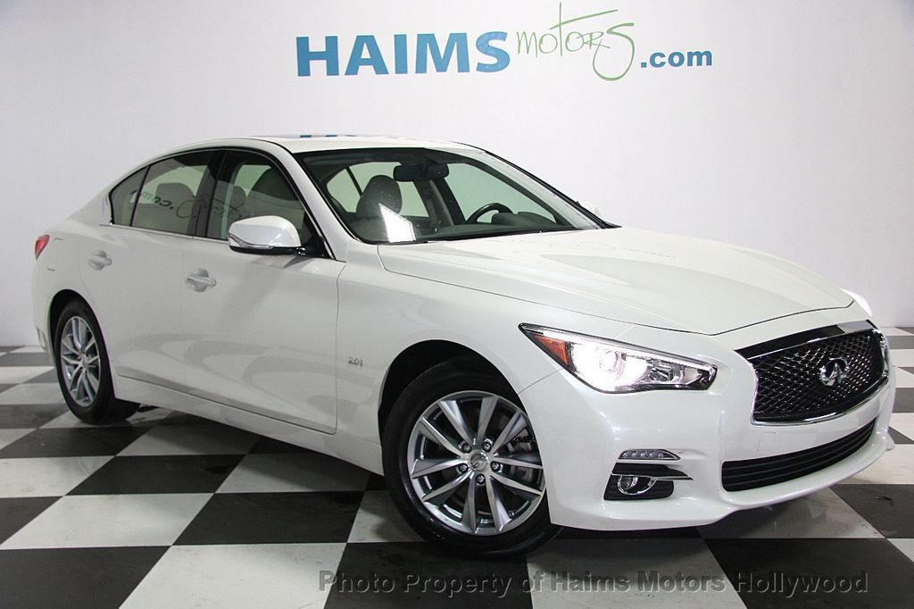 used detail infinity motors lauderdale fort haims at fwd infiniti serving hollywood
