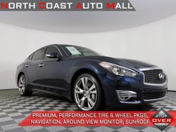 2016 INFINITI Q70 - JN1BY1AR3GM271015