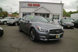 2016 INFINITI Q70 - JN1BY1AR3GM270592