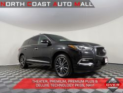 2016 INFINITI QX60 - 5N1AL0MM1GC530703