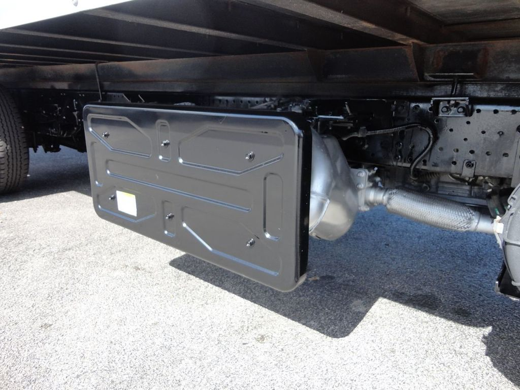2016 Isuzu NPR HD 16FT DRY BOX TRUCK . TUCK UNDER LIFTGATE CARGO TRUCK - 17788207 - 27