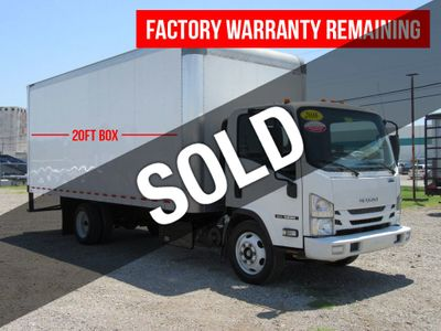 Trucks For Sale In Dallas >> 20 Foot New And Used Box Trucks For Sale Dallas Fort Worth