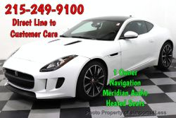 2016 Jaguar F-TYPE - SAJWA6AT5G8K31900