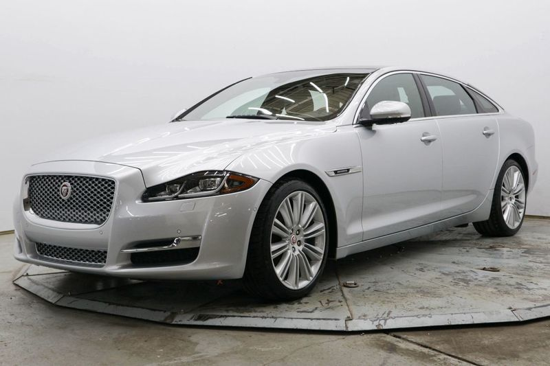 2016 Jaguar Xj Xjl Supercharged 18557244 0