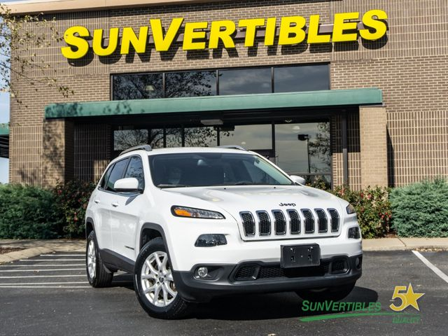 2016 Jeep Cherokee 4WD 4dr Latitude - 18284670 - 0
