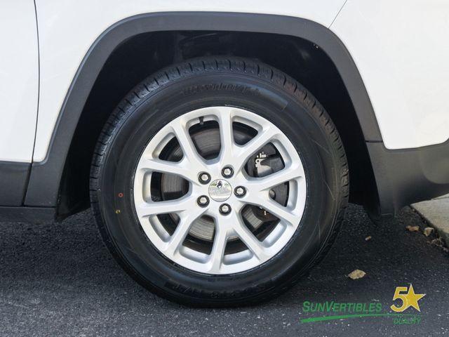 2016 Jeep Cherokee 4WD 4dr Latitude - 18284670 - 10