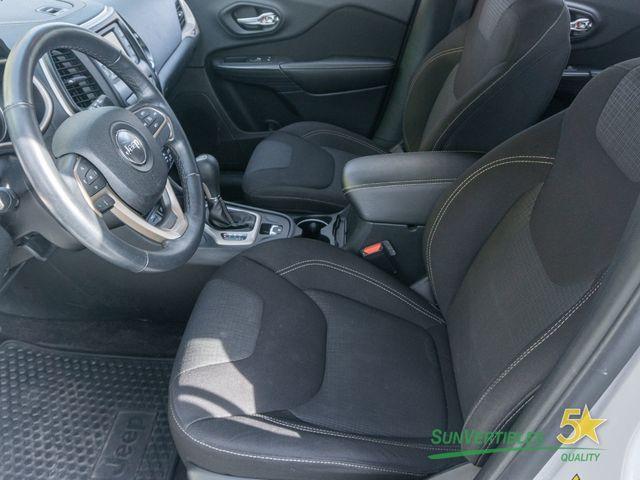 2016 Jeep Cherokee 4WD 4dr Latitude - 18284670 - 13