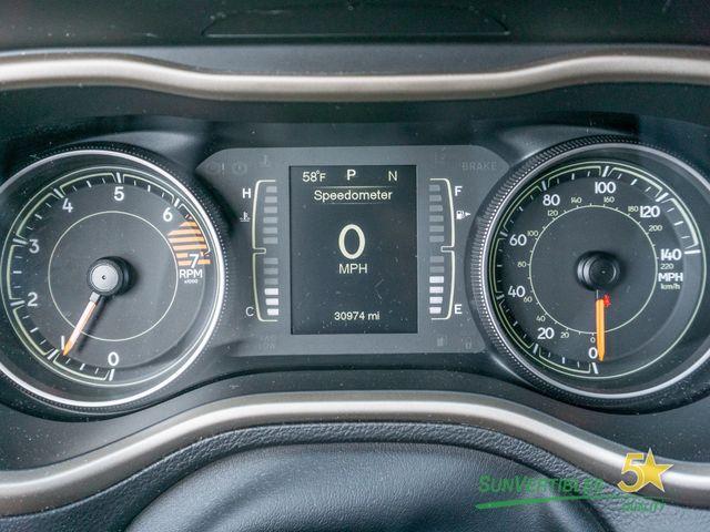 2016 Jeep Cherokee 4WD 4dr Latitude - 18284670 - 18