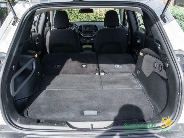 2016 Jeep Cherokee 4WD 4dr Latitude - 18284670 - 39
