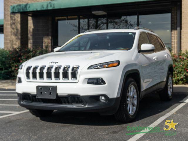 2016 Jeep Cherokee 4WD 4dr Latitude - 18284670 - 4