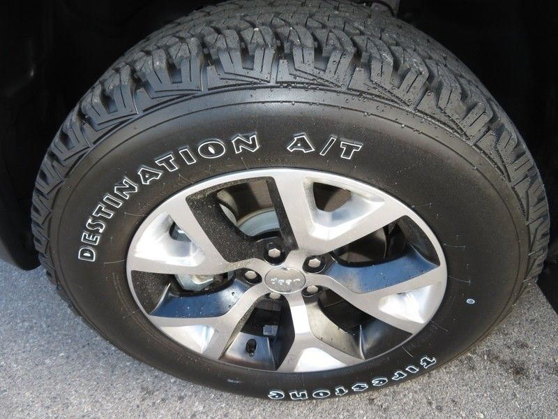 2016 Jeep Cherokee 4WD 4dr Trailhawk - 17153440 - 17