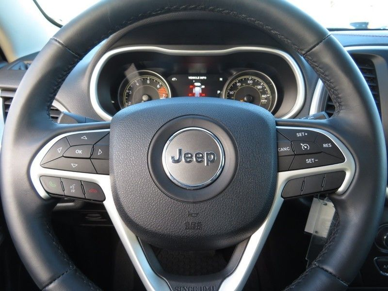 2016 Jeep Cherokee 4WD 4dr Trailhawk - 17153440 - 19