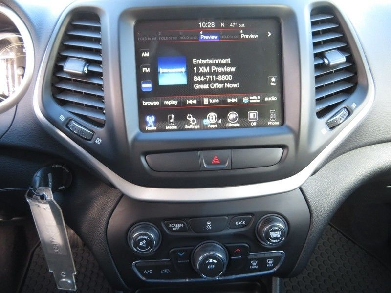 2016 Jeep Cherokee 4WD 4dr Trailhawk - 17153440 - 21