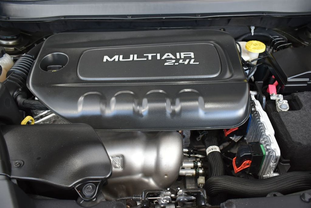 2016 Jeep Cherokee FWD 4dr Altitude - 18637824 - 20