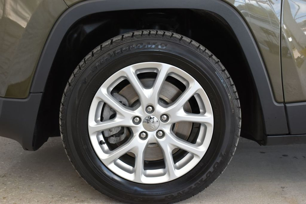 2016 Jeep Cherokee FWD 4dr Altitude - 18637824 - 6