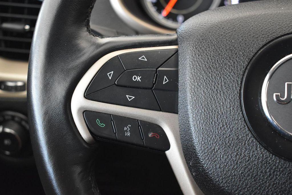 2016 Jeep Cherokee FWD 4dr Latitude - 17889208 - 18