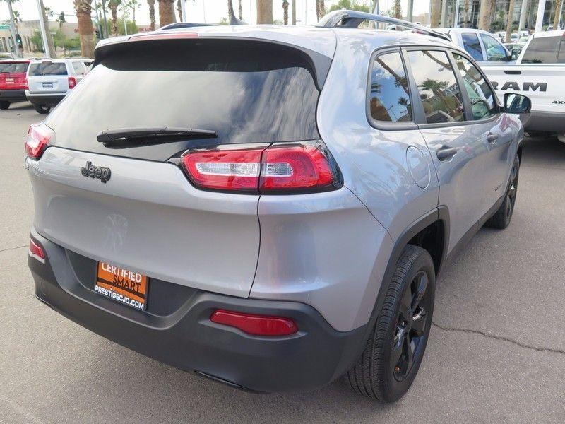 2016 Jeep Cherokee FWD 4dr Sport - 17025828 - 11