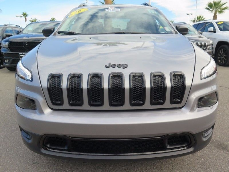 2016 Jeep Cherokee FWD 4dr Sport - 17025828 - 1