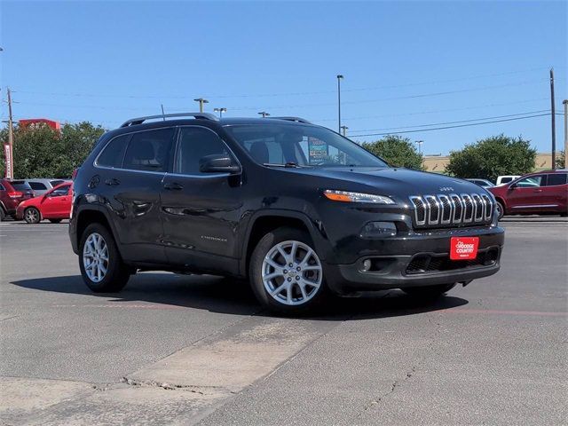 Used Jeep at Dodge Country Used Cars Serving Killeen, TX