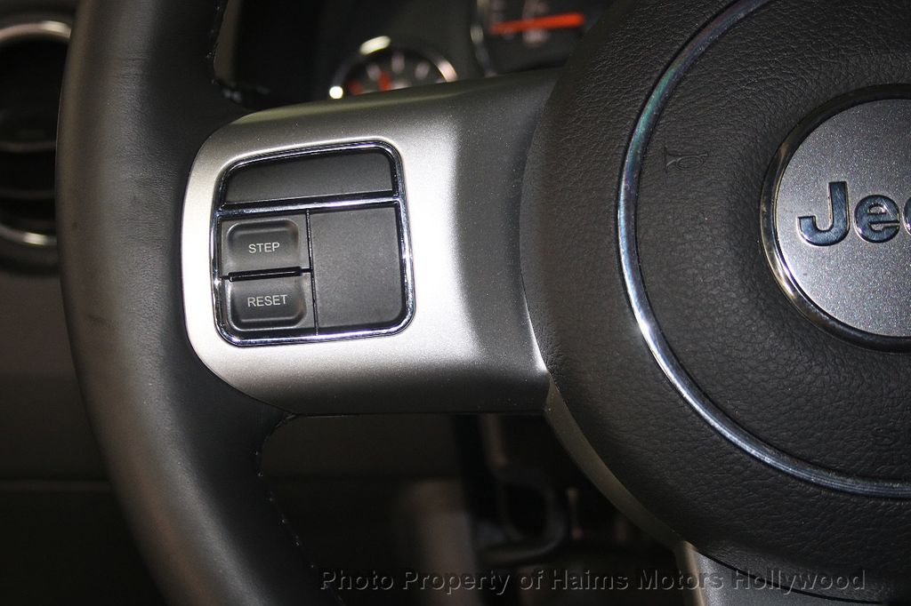 2016 Jeep Compass 4WD 4dr Latitude - 16104675 - 21