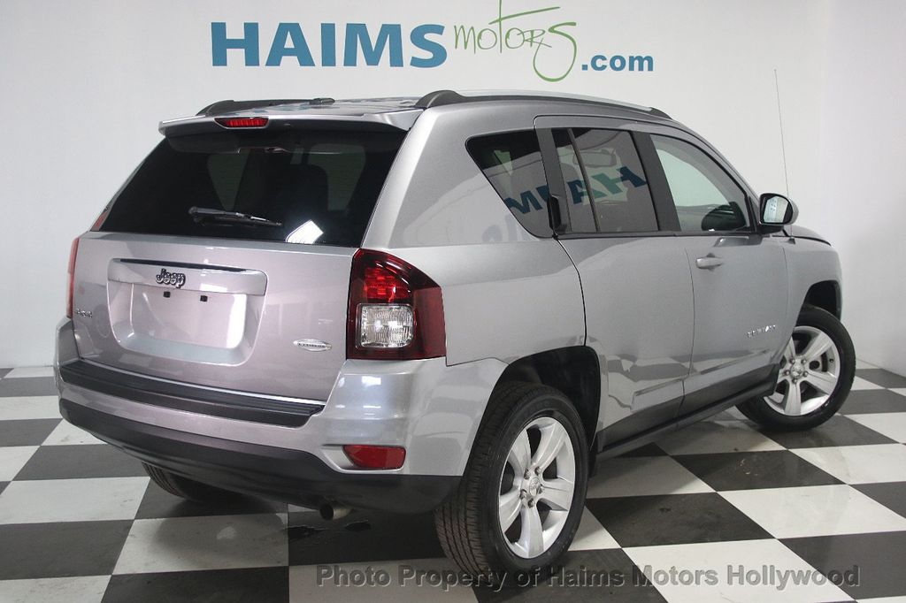 2016 Jeep Compass 4WD 4dr Latitude - 16104675 - 5