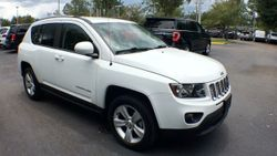 2016 Jeep Compass - 1C4NJDEB4GD799546