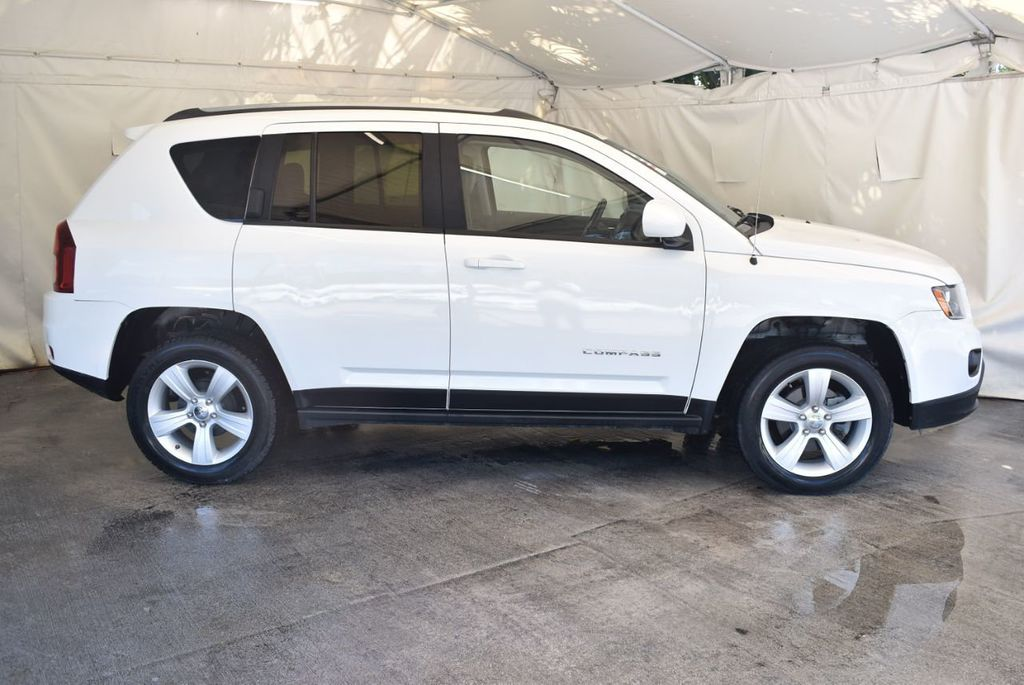 2016 Jeep Compass 4WD 4dr Sport - 18007564 - 2