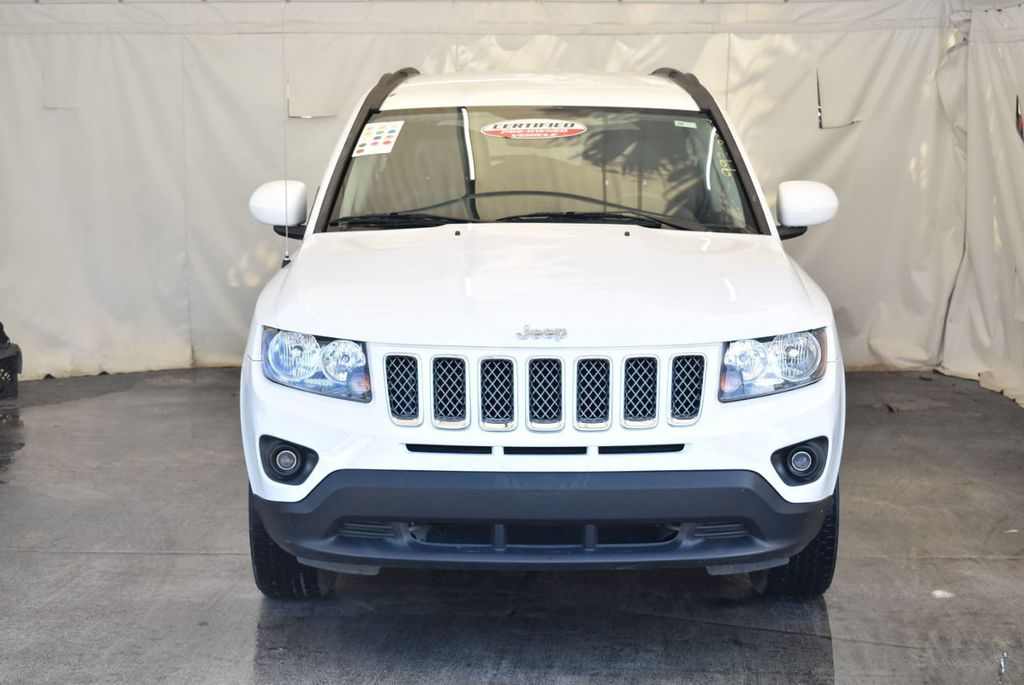 2016 Jeep Compass 4WD 4dr Sport - 18007564 - 3