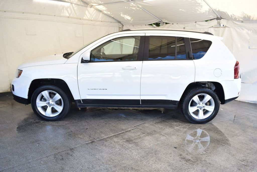 2016 Jeep Compass 4WD 4dr Sport - 18007564 - 4