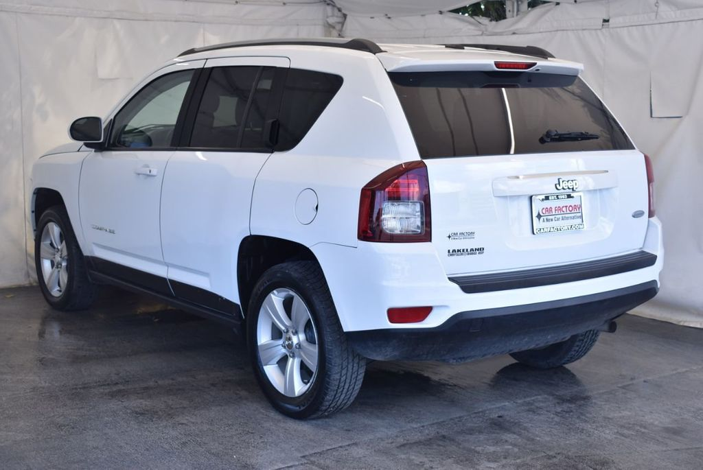 2016 Jeep Compass 4WD 4dr Sport - 18007564 - 5