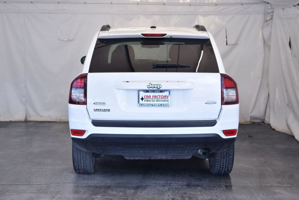 2016 Jeep Compass 4WD 4dr Sport - 18007564 - 7