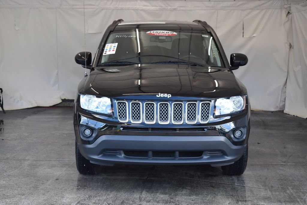 2016 Jeep Compass FWD 4dr Latitude - 16308767 - 3