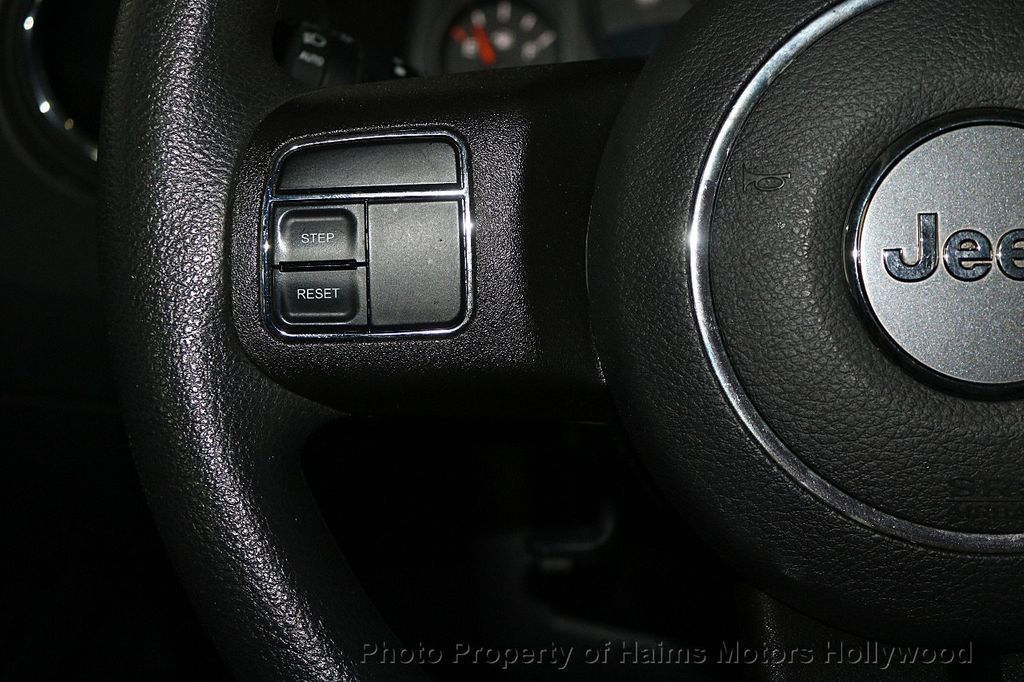 2016 Jeep Compass FWD 4dr Sport - 17546720 - 22