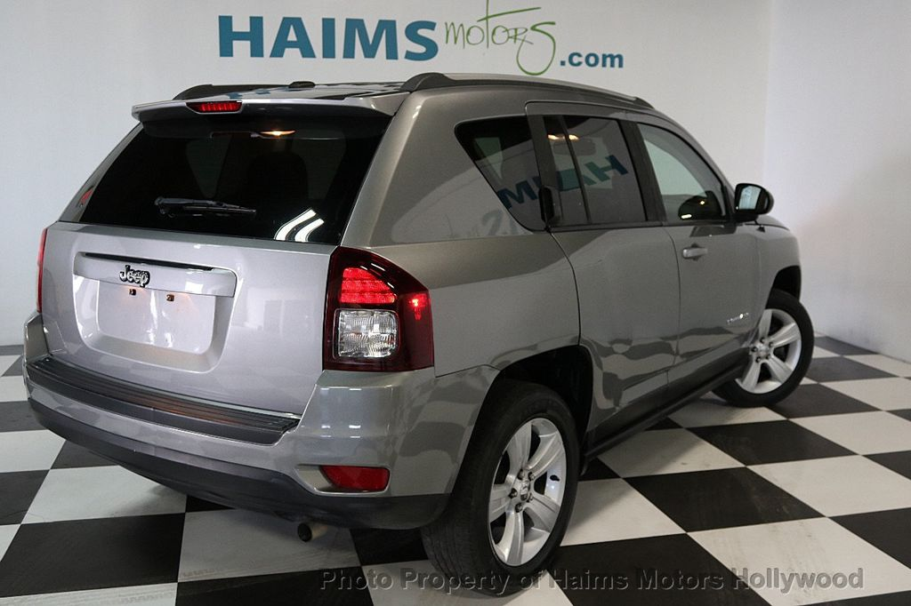 2016 Jeep Compass FWD 4dr Sport - 17546720 - 6