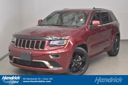2016 Jeep Grand Cherokee - 1C4RJFCG4GC504270