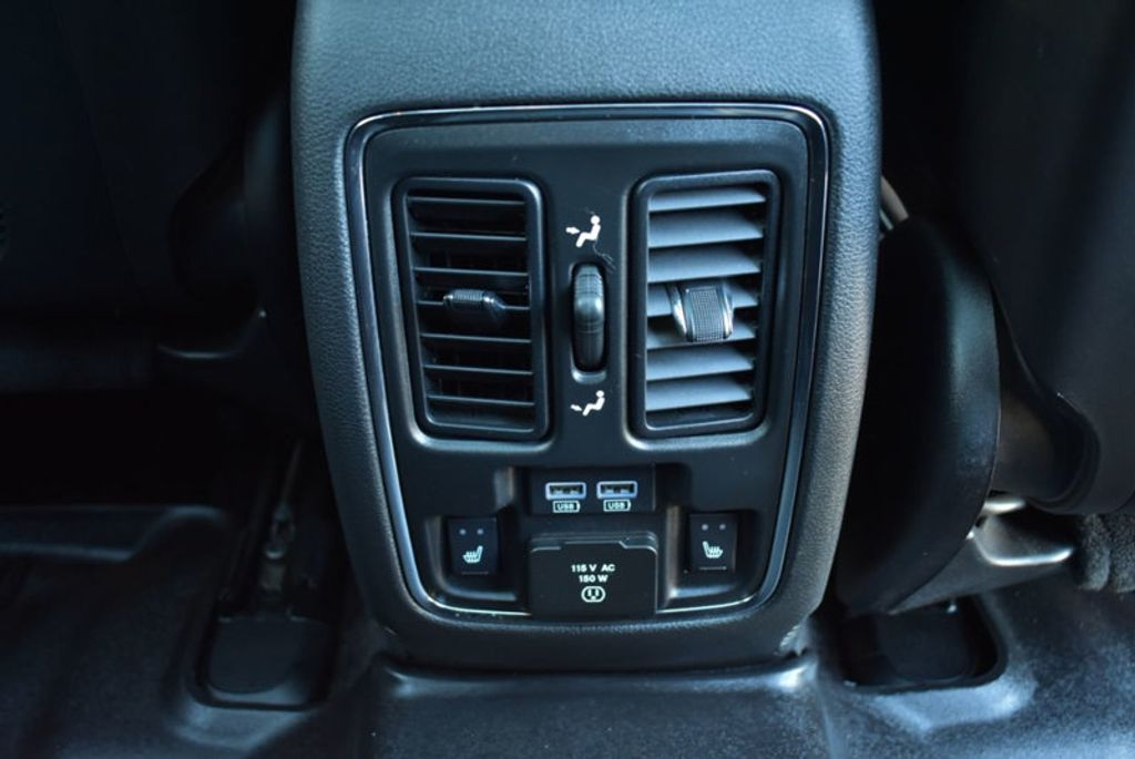 2016 Jeep Grand Cherokee 4WD 4dr High Altitude - 18372590 - 51