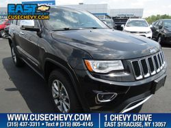 2016 Jeep Grand Cherokee - 1C4RJFBG5GC312888