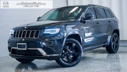 2016 Jeep Grand Cherokee - 1C4RJFCG6GC316169