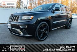 2016 Jeep Grand Cherokee - 1C4RJFCG4GC364673