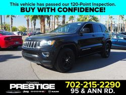 2016 Jeep Grand Cherokee - 1C4RJEAG2GC313833