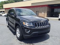 2016 Jeep Grand Cherokee - 1C4RJEAG2GC335489