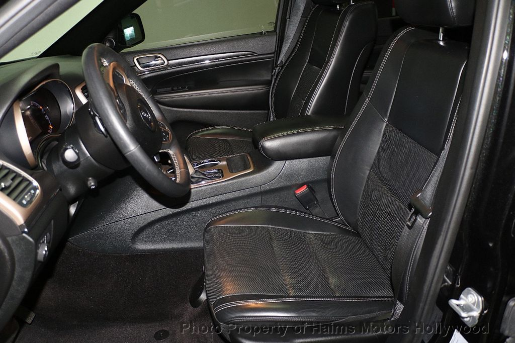 2016 Jeep Grand Cherokee RWD 4dr Limited - 17975799 - 17