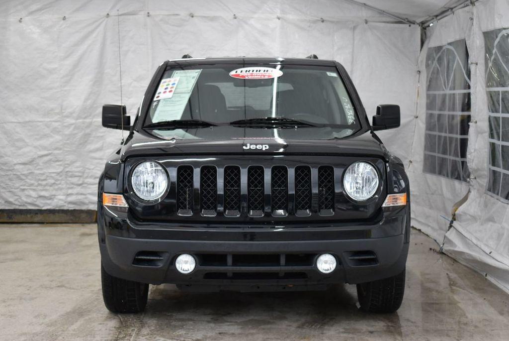 2016 Jeep Patriot  - 18689005 - 2