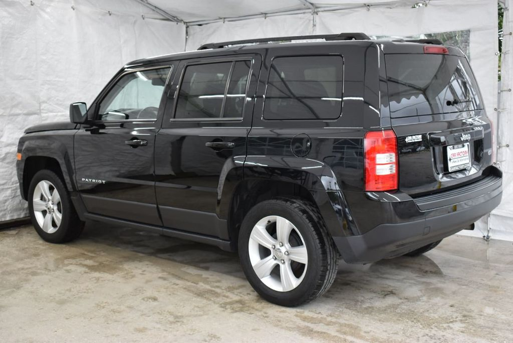 2016 Jeep Patriot  - 18689005 - 3