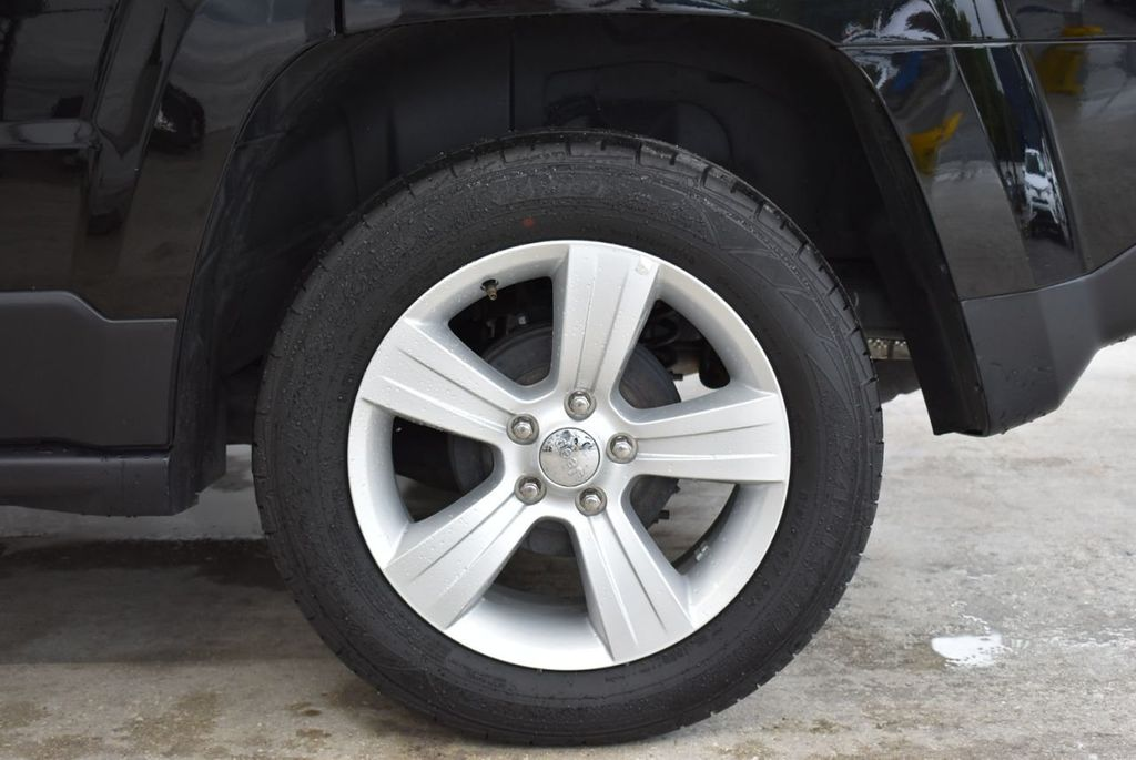 2016 Jeep Patriot  - 18689005 - 7