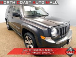 2016 Jeep Patriot - 1C4NJRFB6GD786051